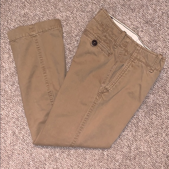 American Eagle Outfitters Other - American Eagle 26x28 Khaki Pants